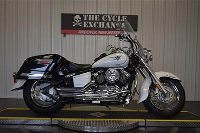 Used 2009 Yamaha V-Star 1100 Classic