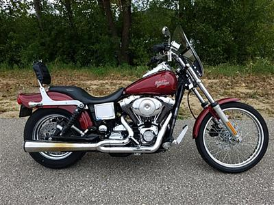 Harley Davidson Motorcycles For Sale Near Rice Lake Wi 487 Bikes