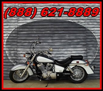 Used 2014 Honda® Shadow 750 Aero