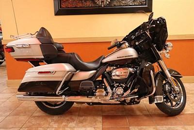 Used 2018 Harley-Davidson® Ultra® Limited
