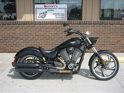 Used 2012 Victory Vegas® 8-Ball®