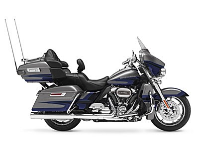 New 2017 Harley-Davidson® CVO™ Limited