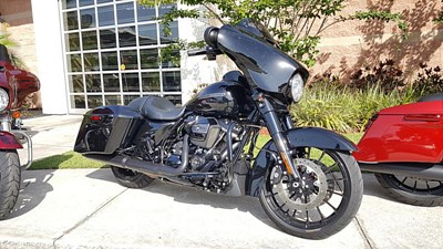 Used 2019 Harley-Davidson® Street Glide® Special