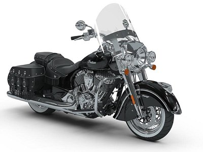 New 2018 Indian® Chief® Vintage