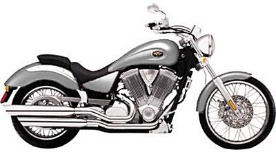 Used 2003 Victory Vegas®
