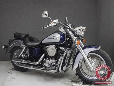 Used 2001 Honda® Shadow 750 ACE