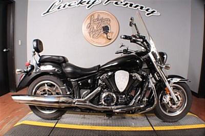Used 2007 Yamaha V-Star 1300 Tourer
