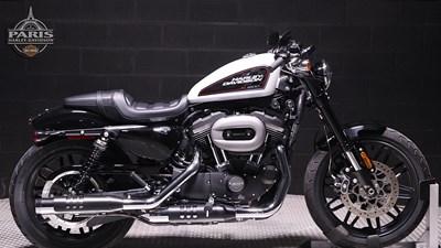 Used 2020 Harley-Davidson® Roadster™