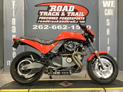 Used 2000 Buell® Cyclone®