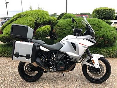 Used 2016 KTM 1290 Super Adventure ABS
