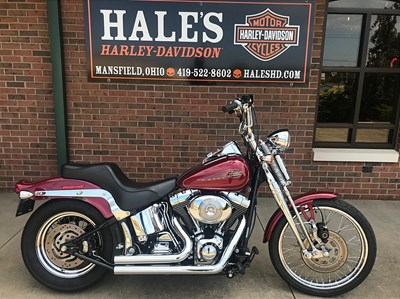Used 2004 Harley-Davidson® Springer® Softail®