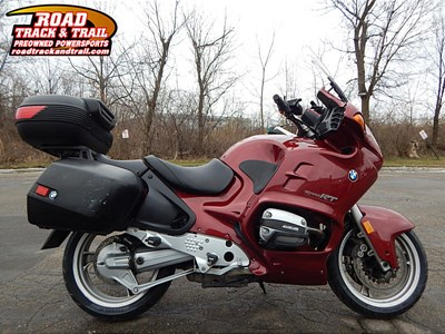 Used 1997 BMW ABS
