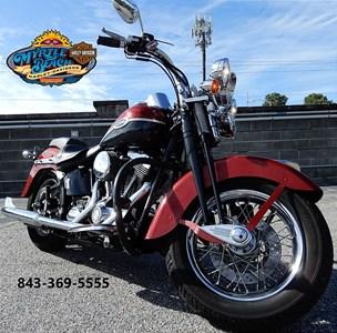 Used 2007 Harley-Davidson® Softail®  Springer® Classic