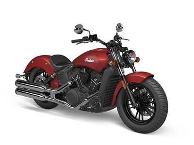 New 2021 Indian® Motorcycle Scout Sixty