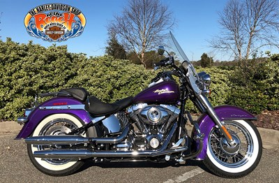New 2008 Harley-Davidson® Trailer