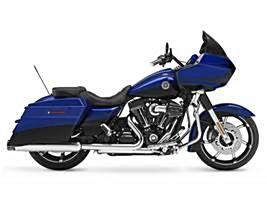 Used 2012 Harley-Davidson® CVO™ Road Glide® Custom