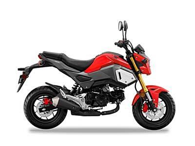 New 2019 Honda® Grom
