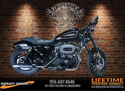 New 2020 Harley-Davidson® Roadster™