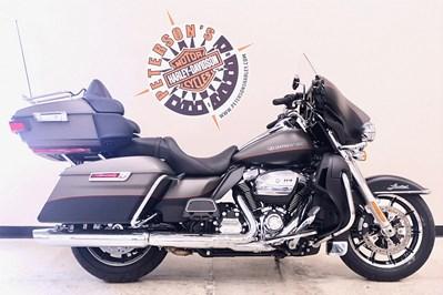 Used 2019 Harley-Davidson® Electra Glide® Ultra® Limited