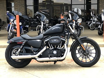Harley-Davidson® Sportster 883 for Sale matching