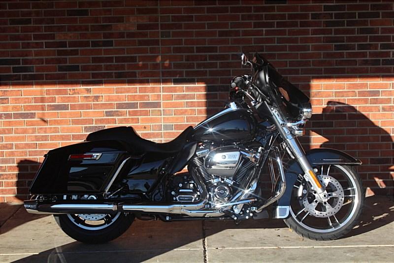 Quincy Il Harley Davidson Dealer