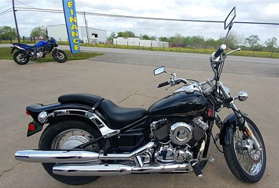 Used 2013 Yamaha V-Star 650