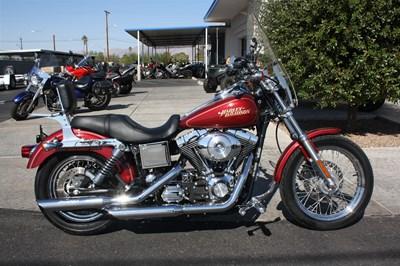 Used 2004 Harley-Davidson® Dyna Low Rider®
