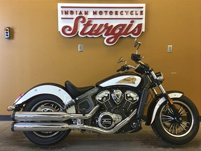 Used 2017 Indian® Scout™
