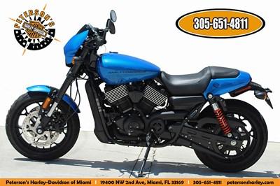 Used 2018 Harley-Davidson® Street Rod™