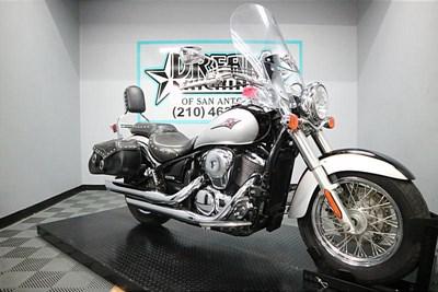 Used 2007 Kawasaki Vulcan 900 Classic LT