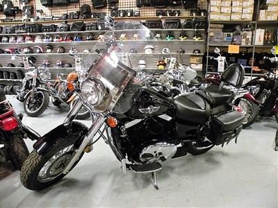 Used 2007 Kawasaki Vulcan 1500 Classic