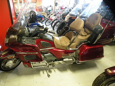 Used 1993 Honda® GoldWing Aspencade