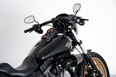 Used 2016 Harley-Davidson® Dyna® Low Rider® S