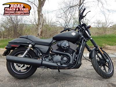 Used 2015 Harley-Davidson® Street™ 750