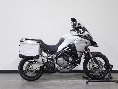 Used 2016 Ducati Multistrada 1200 Enduro Touring