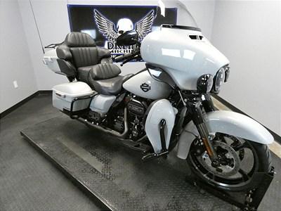 Used 2020 Harley-Davidson® CVO™ Limited