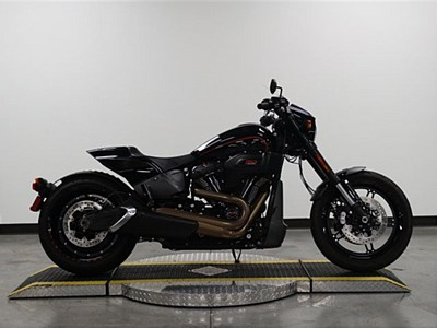 Used 2019 Harley-Davidson® Softail® FXDR™ 114