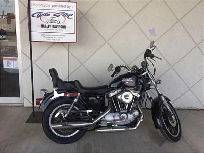 Used 1986 Harley-Davidson® Sportster® 1100