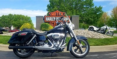 Used 2016 Harley-Davidson® Dyna® Switchback™