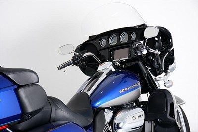 Used 2017 Harley-Davidson® Ultra Limited® Firefighter/Peace Officer