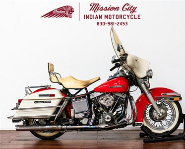 Used 1977 Harley-Davidson® Electra Glide® 1200
