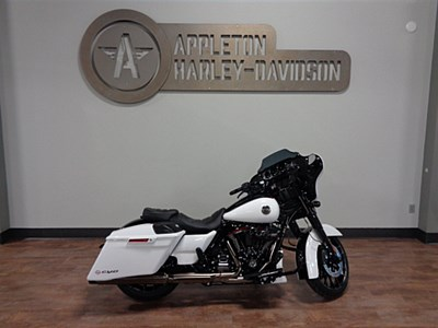 New 2021 Harley-Davidson® CVO™ Street Glide®