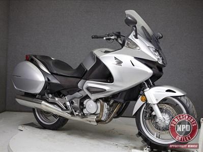 Used 2010 Honda® Varadero
