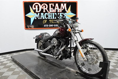 Used 2005 Harley-Davidson® Night Train®