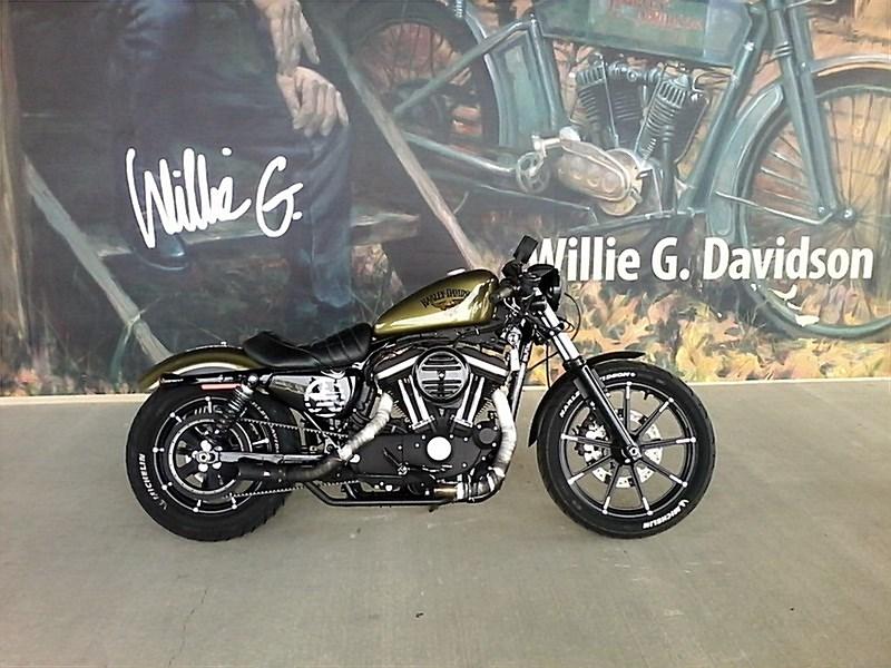 Triple S Harley Davidson Westover Wv