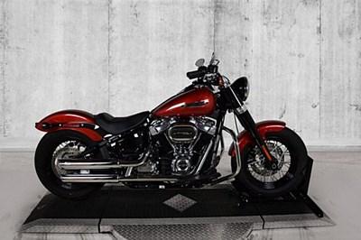 Harley Davidson San Francisco >> Harley Davidson Softail Slim For Sale Near San Francisco