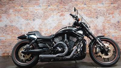 Used 2013 Harley-Davidson® V-Rod® Night Rod® Special