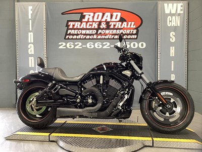 Used 2008 Harley-Davidson® V-Rod® Night Rod® Special