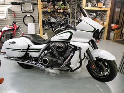 Used 2016 Kawasaki Vulcan® 1700 Vaquero® ABS