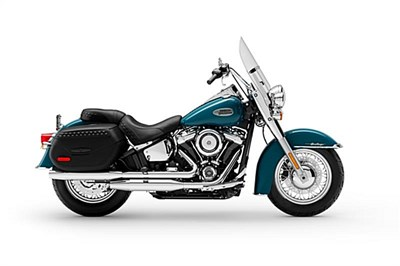 New 2021 Harley-Davidson® Heritage Classic